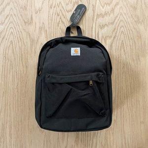 CARHARTT Black Canvas Cordura Essential Backpack